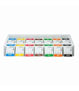 Day Dot Dispenser 7 Roll Suits Labels 13mm To 24mm