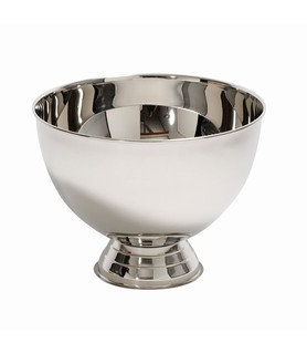 Stainless Steel Punch Bowl