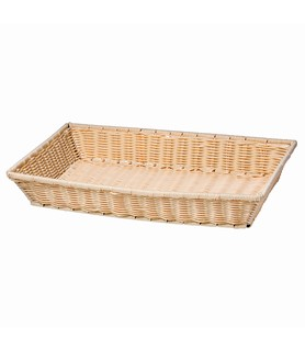 Acrylic Gastronorm Basket 1/1 Size