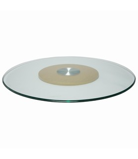 Silver Lazy Susan 800mm
