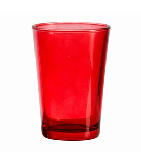 Host Carnival Tumbler Red 190ml