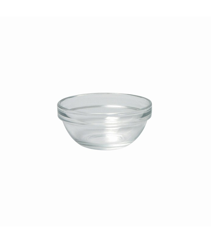 Empilable Glass Stackable Bowl 6cm