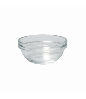 Empilable Glass Stackable Bowl 7.5cm