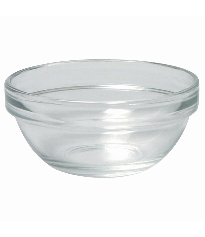 Empilable Glass Stackable Bowl 26cm