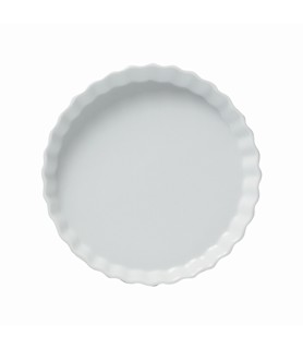 Host Classic White Quiche Dish 305mm