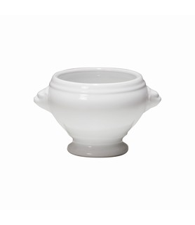 Host Classic White Lions Head Bowl 105mm
