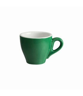 Lulu Espresso Cup Green 90ml