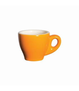 Lulu Espresso Cup Orange 80ml