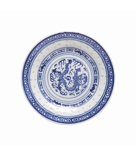 Made In China Round Plate 150mm