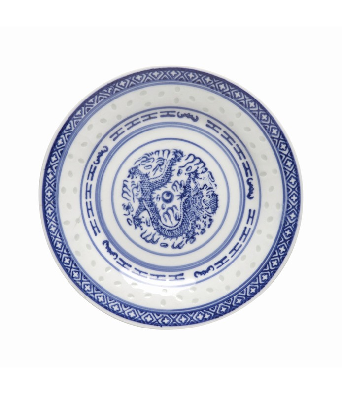 Made In China Round Plate 175mm