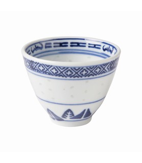 Made In China Tea Cup 100ml
