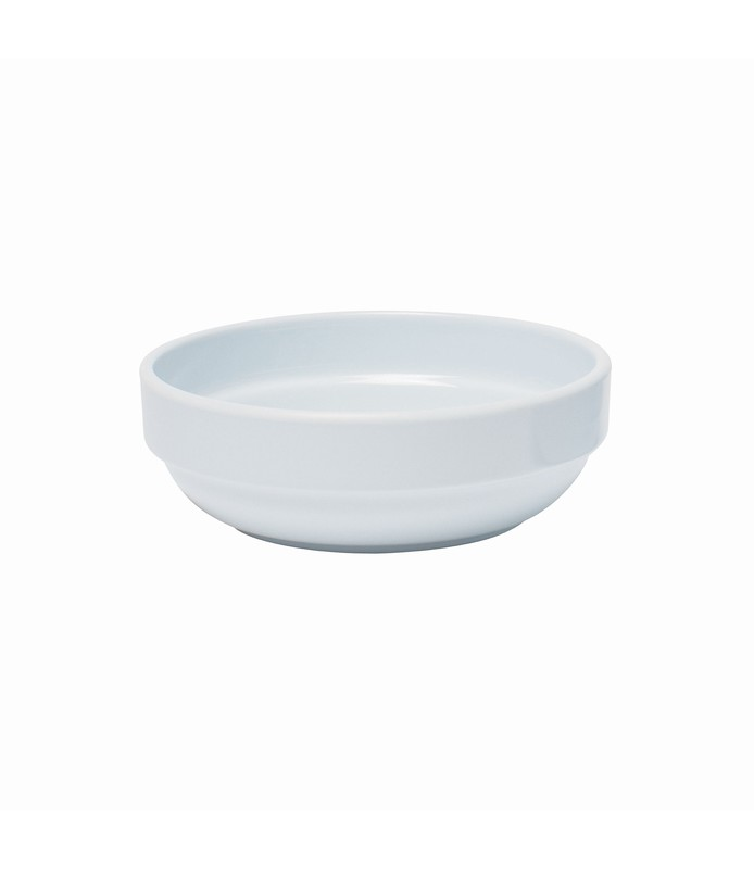 Melamine Stackable Bowl White 110 x 40mm