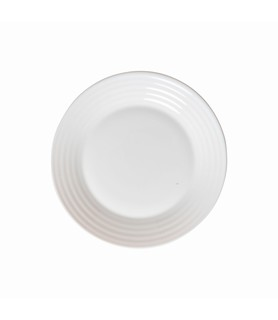 Arcoroc Opal Stairo Plate 190mm
