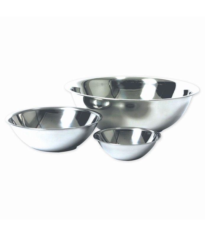Stainless Steel Mixing Bowl 600ml