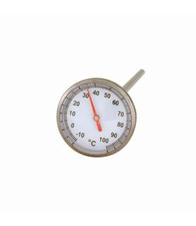Pocket Thermometer 32mm