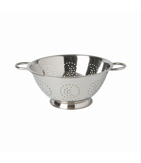 Stainless Steel Colander 4.7L