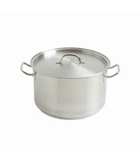 Stainless Steel Saucepot 11L