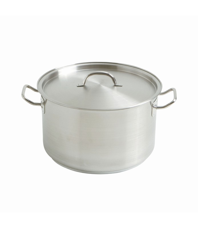 Stainless Steel Saucepot 16L