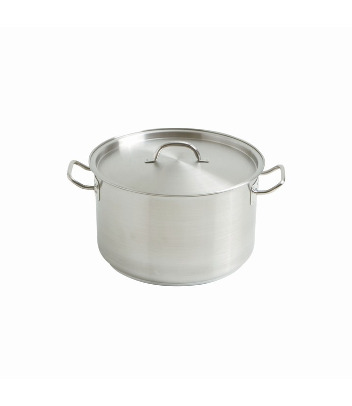 Stainless Steel Saucepot 7.2L