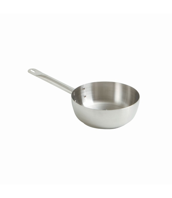 Stainless Steel Saute Pan 1.1L