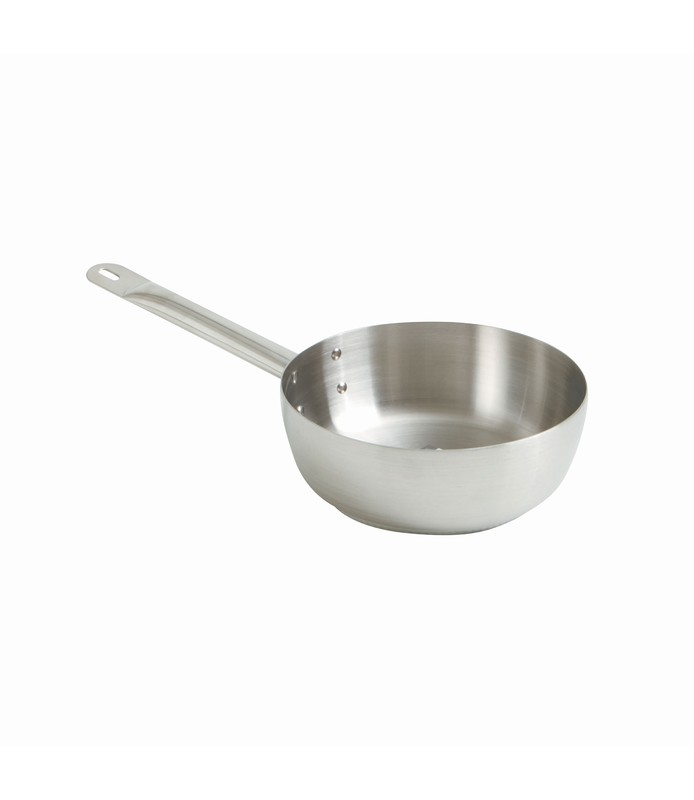 Stainless Steel Saute Pan 1.8L