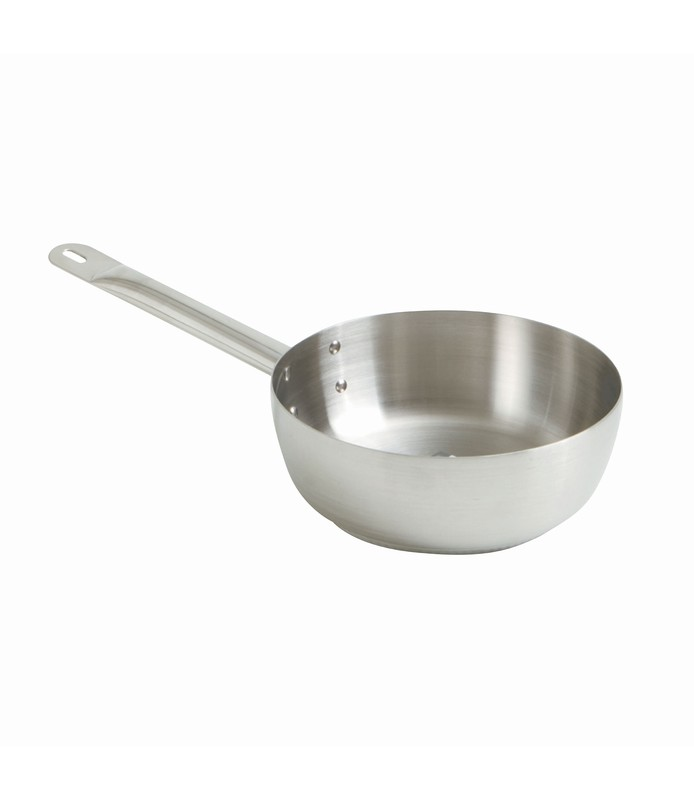 Stainless Steel Saute Pan 2.7L