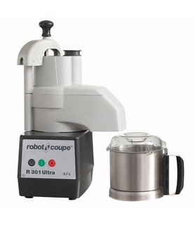 Robot Coupe R301 Ultra Combination Food Processor