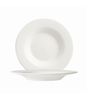 Hunter Reid Porcelain Soup Plate 230mm