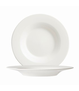 Hunter Reid Porcelain Soup Plate 280mm