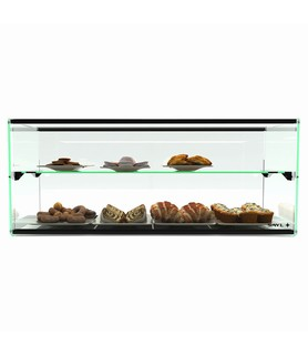 Sayl ADS0036 Ambient Display Two Tier 920mm