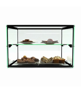 Sayl ADS0010 Ambient Display Two Tier 550mm