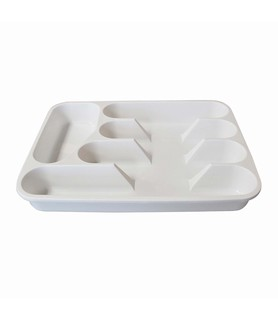 5 Compartment Cutlery Tray