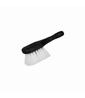 Pot Brush Wooden Handle 215mm