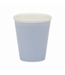 Lulu Tapered Latte Cup Arctic 200ml