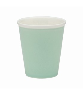 Lulu Tapered Latte Cup Mint 200ml