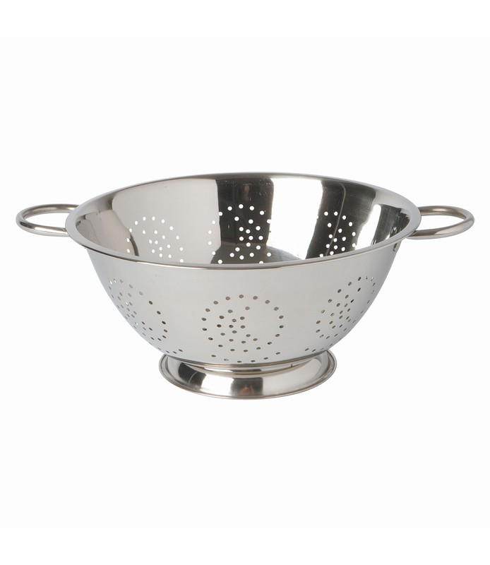 Stainless Steel Colander 13L