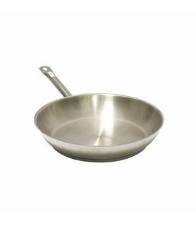 Stainless Steel Frypan 240mm