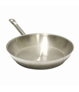 Stainless Steel Frypan 280mm
