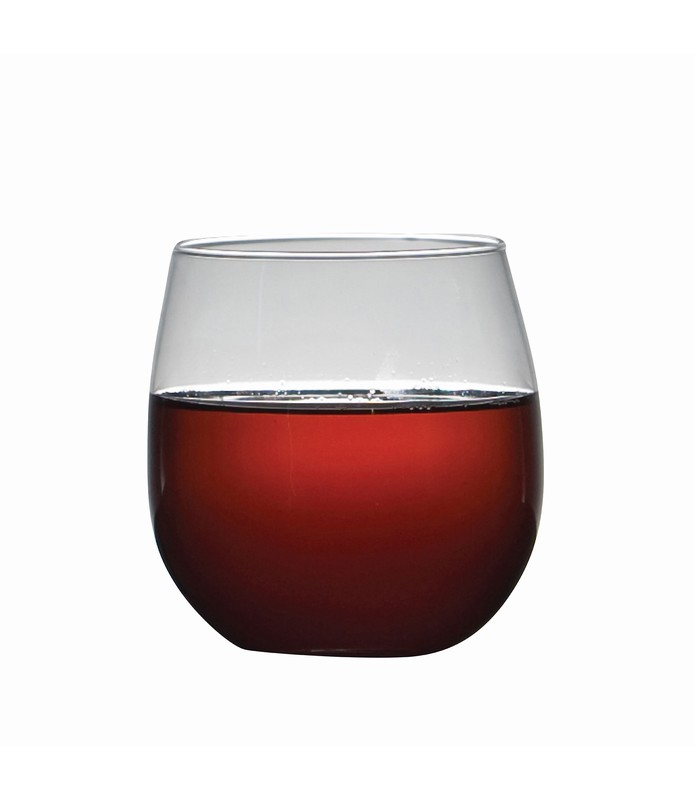 Libbey Vina Stemless Red Wine 495ml