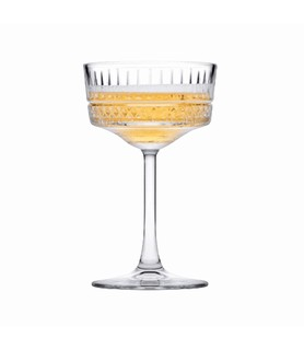 Pasabahce Elysia Champagne Coupe 260ml