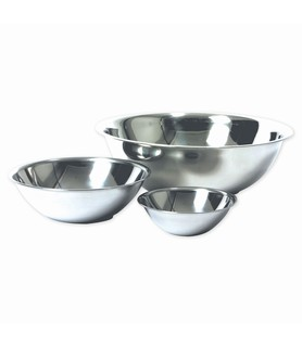 Stainless Steel Mixing Bowl 3.3L