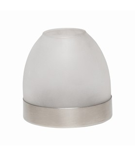 Doma Opaque Glass Lamp Top