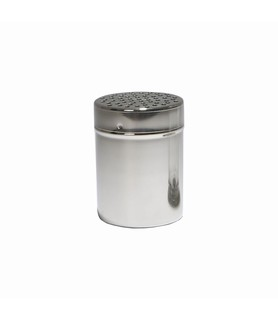 Stainless Steel Cheese Shaker 285ml