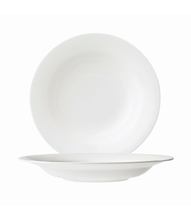 Hunter Reid Bone Soup/Pasta Plate 235mm