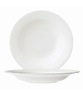 Hunter Reid Bone Soup Pasta Plate 280mm